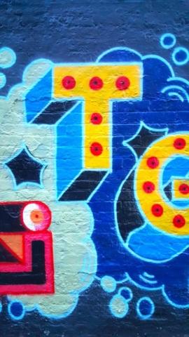 décoration rue Londres