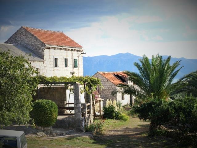 maison croates les musettes s'en melent
