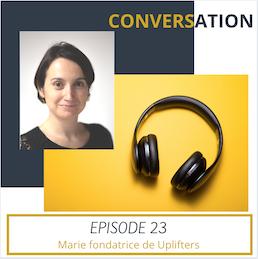 Conversation expatpreneure