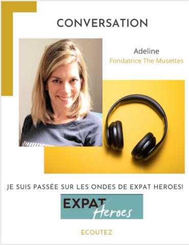 Expatpreneure, job nomade, entrepreneure