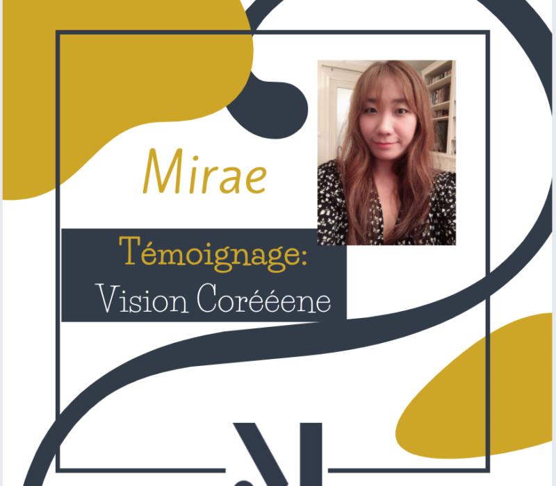 The Musettes - Une vision Coréenne de la France