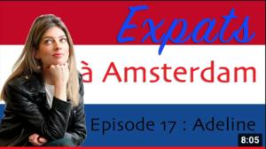 témoignage sur Histoires d'expats